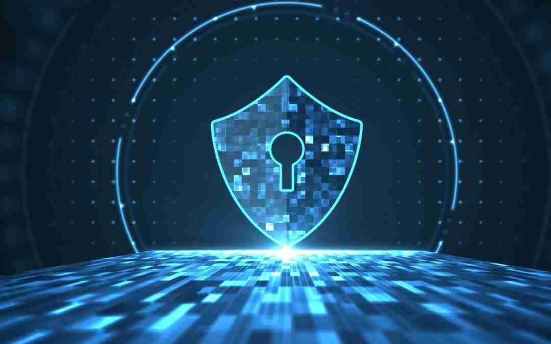 5 stappen naar een veilige website